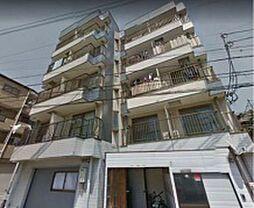 ハイグレードマンションサニー[20B号室]の外観
