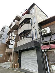 Ysマンション[202号室]の外観
