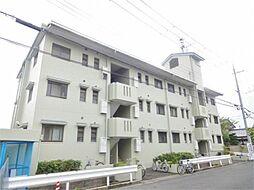 アパートメント311[3階]の外観