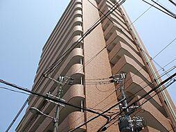 エステムコート難波IIアレグリア[9階]の外観