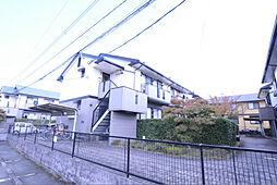 マイカル津福[2階]の外観