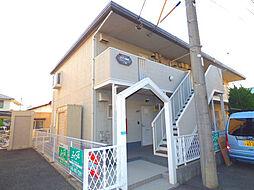 メゾン中村[2階]の外観