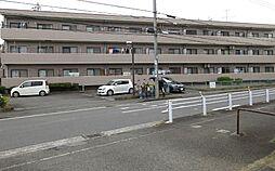 薫カガーデンハイム[301号室]の外観