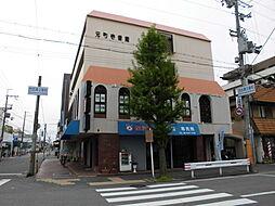 元町壱番館[301号室]の外観