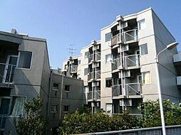 グレース成城[2階]の外観
