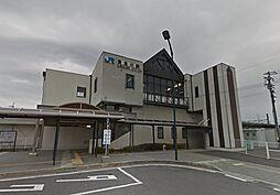 JR貴生川駅