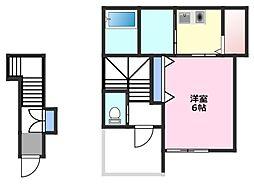 高麗川駅 4.7万円