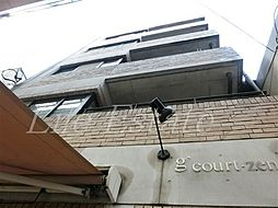 g'court zen(グラムコート・ゼン)[5階]の外観