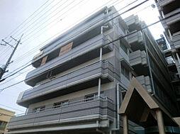 ブランドールMIII[3階]の外観