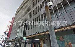 香川県高松市御坊町の賃貸マンションの外観