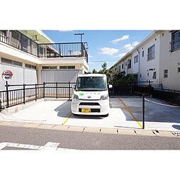 [テラスハウス] 千葉県八千代市勝田台2丁目 の賃貸【/】の外観