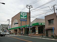 サミットストア成田東店まで1100m