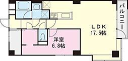 京浜第2グリーンコーポ上大岡