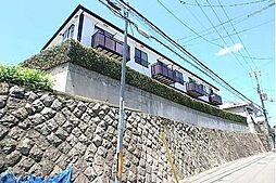 けらっぽ[2階]の外観