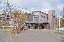 JR阪和線 浅...