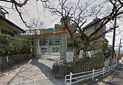 ちぬのうら幼稚園(349m)