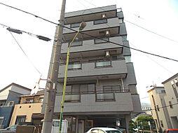 渡辺ビル[4階]の外観