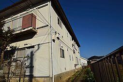 グリーンヒル鎌倉[2階]の外観