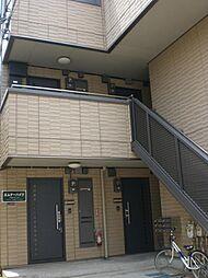 エムケーハイツ[1階]の外観