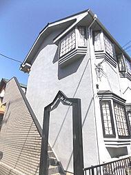 メゾン・ド・ロワール蕨[1階]の外観