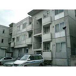 リバープレイス横浜[1階]の外観