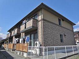 メゾンHAYAKAWA[101号室]の外観