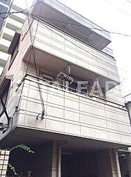メゾンカヤマ[3階]の外観