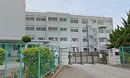 門沢橋小学校