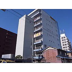 奈良県奈良市三条大路の賃貸マンションの外観