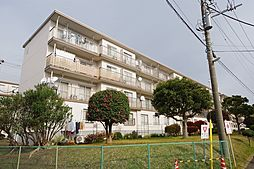 長津田団地