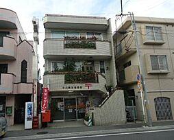 川口朝日郵便局...