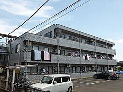 グリーンプラザ所沢[1階]の外観