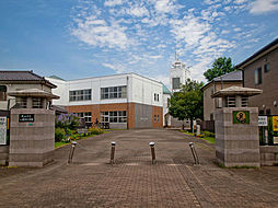 入間川小学校