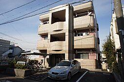 パラシオンH[1階]の外観