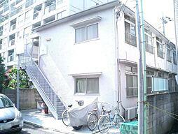 上北沢ハイツ[206号室号室]の外観