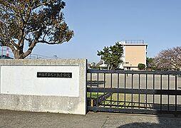 松が丘小学校