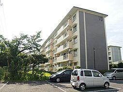 加茂川団地10号棟