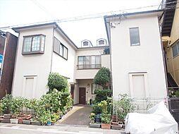竹内ハイツ[1階]の外観