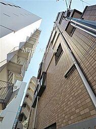 神奈川県横浜市保土ケ谷区宮田町1丁目の賃貸マンションの外観