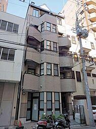 センターハウス[4階]の外観