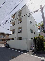 福岡県福岡市東区馬出1丁目の賃貸マンションの外観