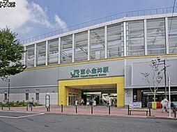 JR中央線「東...