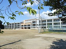 広瀬小学校まで...