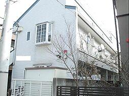 東京都武蔵野市吉祥寺本町3丁目の賃貸アパートの外観