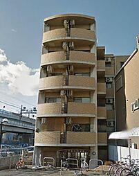 ロマネスク姫島[105号室]の外観