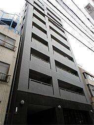 東京都千代田区外神田3丁目の賃貸マンションの外観