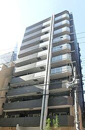 大阪市中央区材木町
