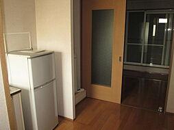 セルティア[A102号室号室]の外観