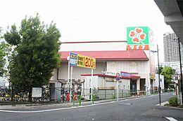 ライフ石神井公園店(1515m)