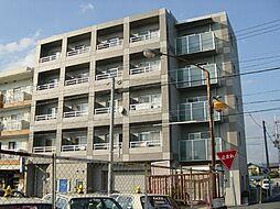 セブンハイム[5階]の外観